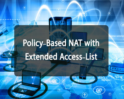 Policy-Based NAT with Extended Access-List