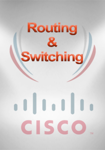 Cisco-R&S1