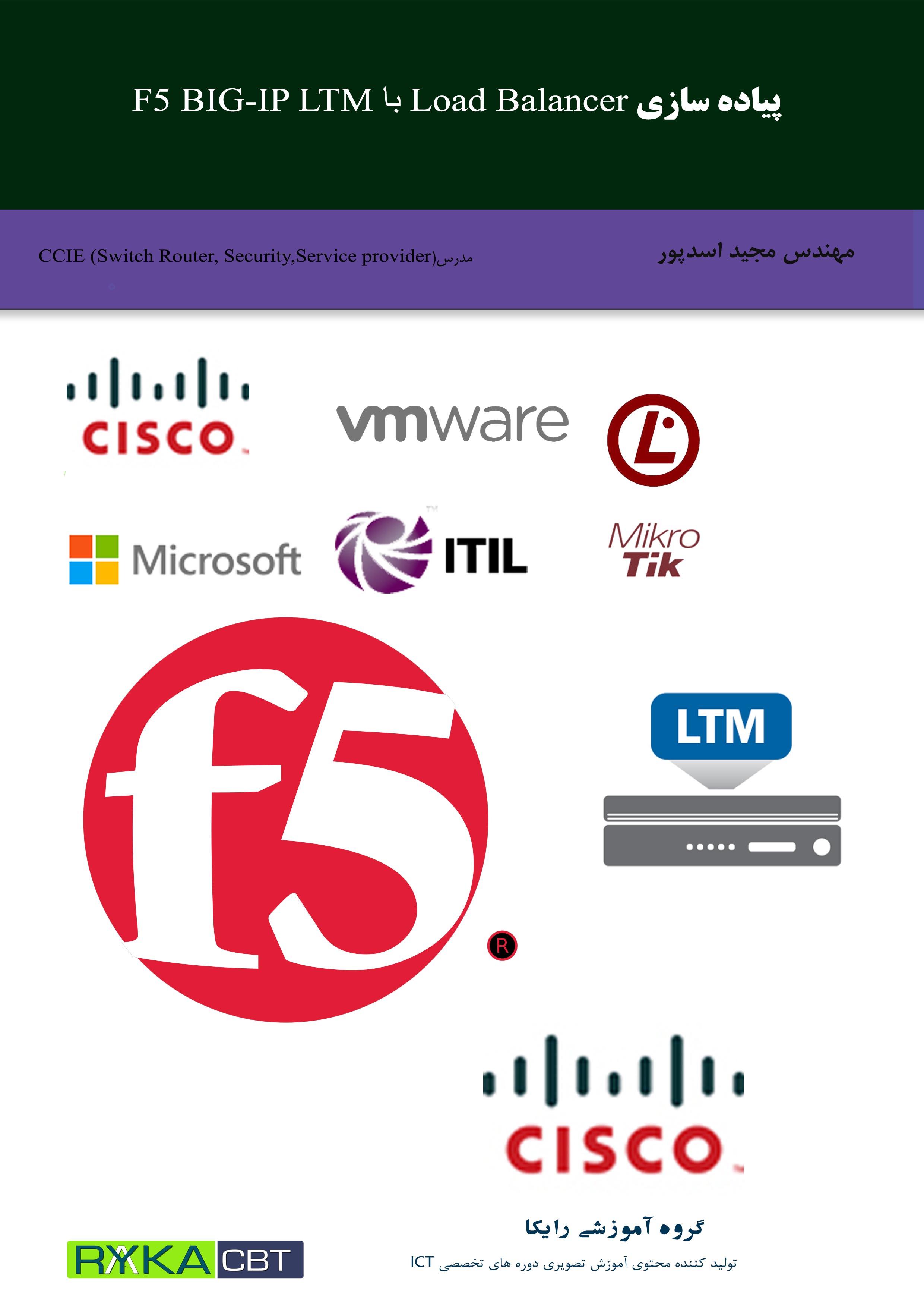 F5-CTS LTM Exam 301