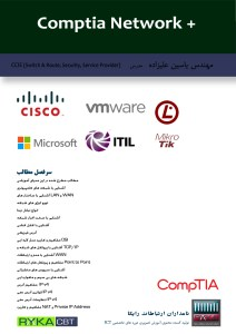 comptia-network-+-album6