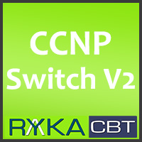 CCNP Switch V2