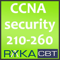 CCNA Security210-260