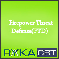 Cisco Firepower Threat Defense(FTD)