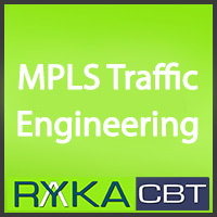 MPLS Traffic Engineering