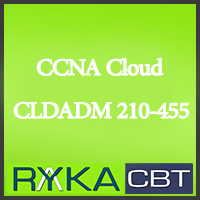 CCNA Cloud CLDADM 210-455