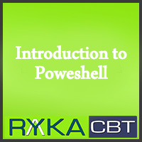Introduction to Poweshell
