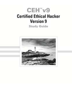 CEH v9 - Certified Ethical Hacker Version 9 Study Guide - 3E (2016)