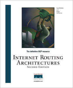 Cisco Press - Internet Routing Architectures (2nd Edition)