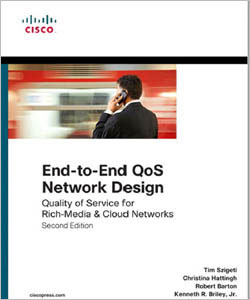 End-to-End QoS Network Design 2nd Edition