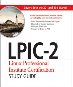 LPIC2 Linux Professional Institute Certification Study Guide