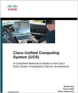 Cisco Unified Computing System - Silvano Gai